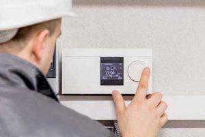 CV-ketel combineren warmtepomp